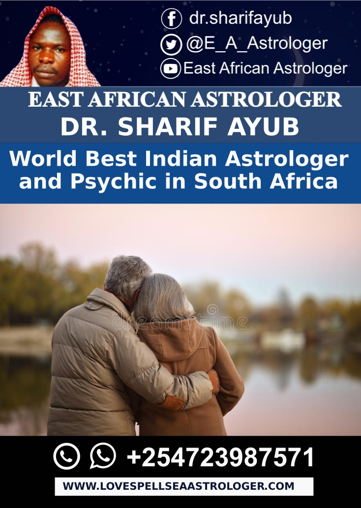 World Best Indian Astrologer and Psychic in South Africa