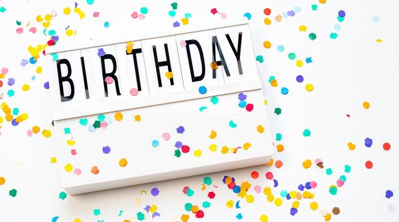 Remarkable Happy Birthday Status Video Whatsapp Status Videos April 2020 Personalised Birthday Cards Bromeletsinfo