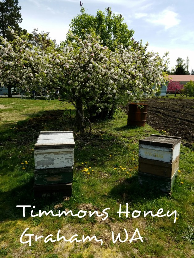 tommons honey graham wa