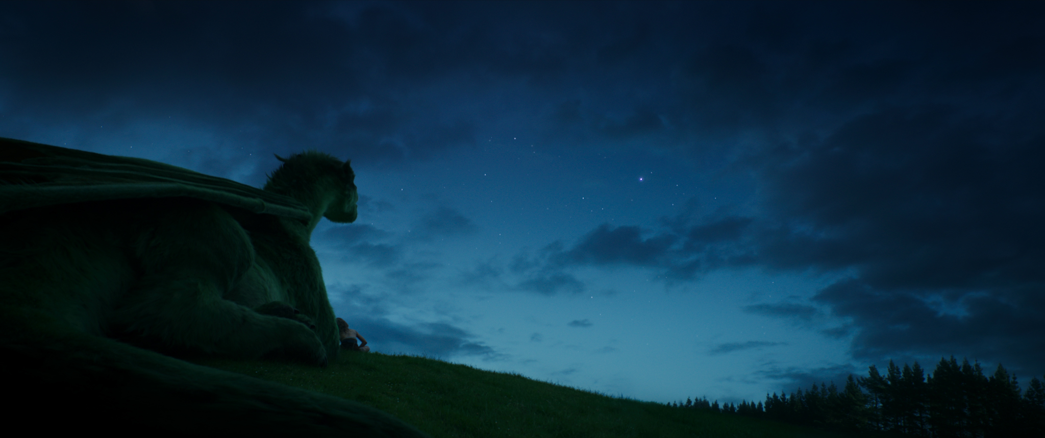 #petesdragon disney