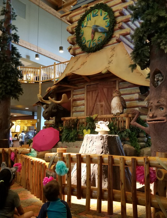 Get the most out of your trip to Great Wolf Lodge