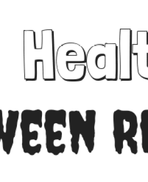 15 Healthy Halloween Recipes