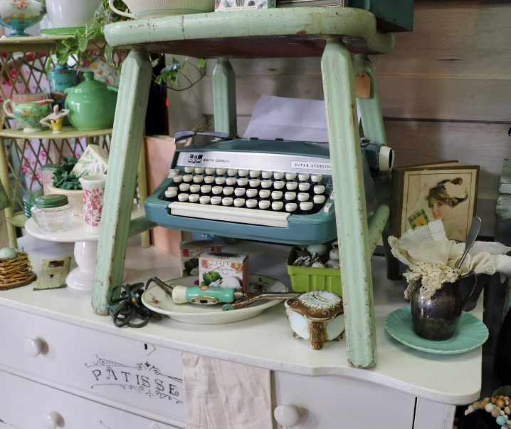 Upcycling with Goodwill and Sumner, WA