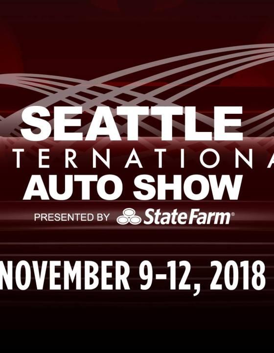 Family fun at Seattle's International Auto Show Nov. 9-12
