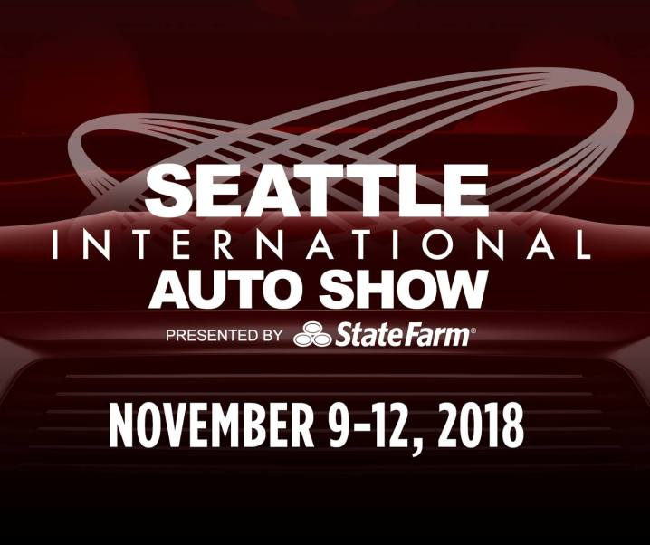 Family fun at Seattle's International Auto Show Nov. 9-12