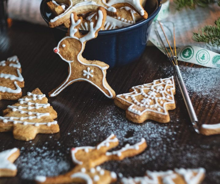 Christmas Cookies – Over 50 Recipes