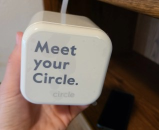 Manage your family's screen time & keep them safe online with Circle Home Plus!