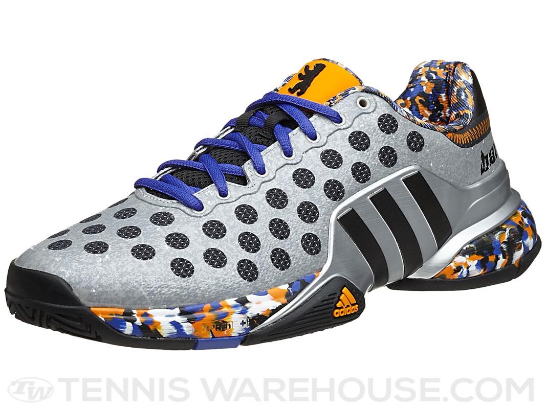 Adidas Tennis Shoes Barricade Tennis Warehouse