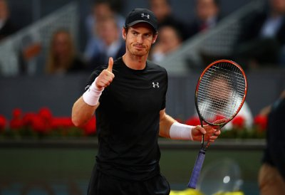 ANDY MURRAY REVEALS SACRIFICES TO BECOME WORLD NUMBER TWO