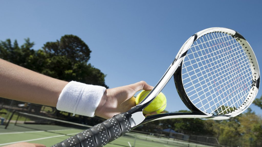 How To Make Money Off Tennis