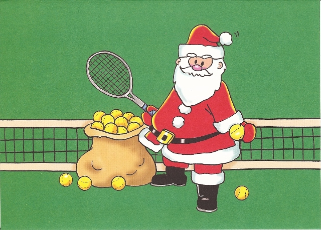 The Perfect Present for a Tennis Fan