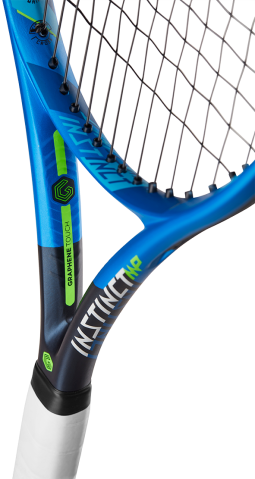 Head Graphene Touch Instinct Endorsed By Thomas Berdych Love Tennis Blog