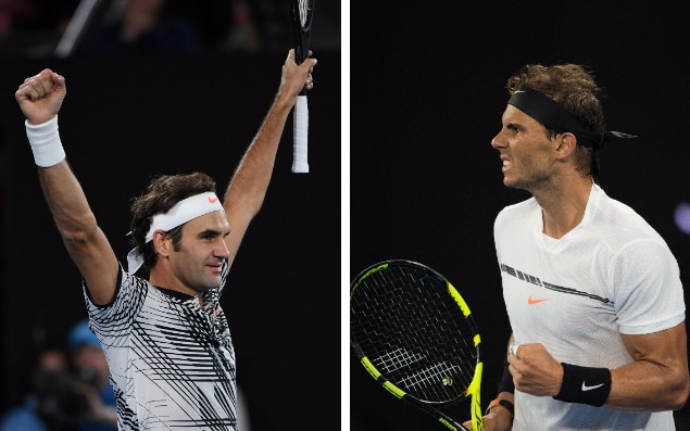 What would a Fedal Final Mean for Tennis