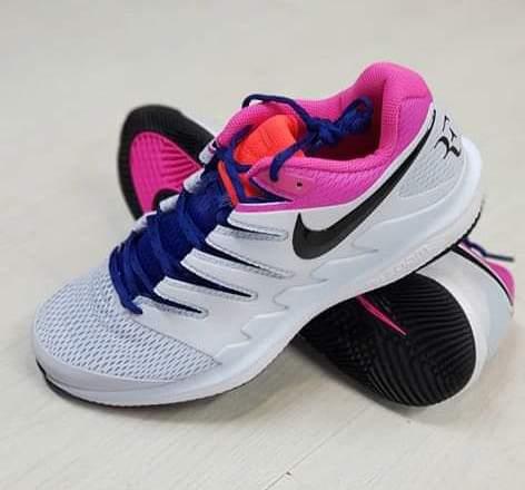Pendiente Emoción lila  Roger Federer Nike Australian Open 2019 Vapor X Tennis Shoes - LOVE TENNIS  Blog