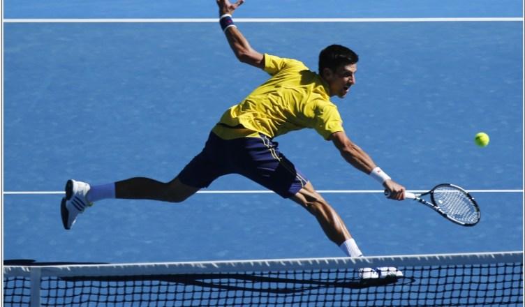 1965f491c965 Why Novak Djokovic is clear favourite to win the 2019 Australian Open –  LOVE TENNIS Blog