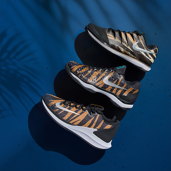 Nike Animal Print Pack Tennis Shoes – LOVE TENNIS Blog