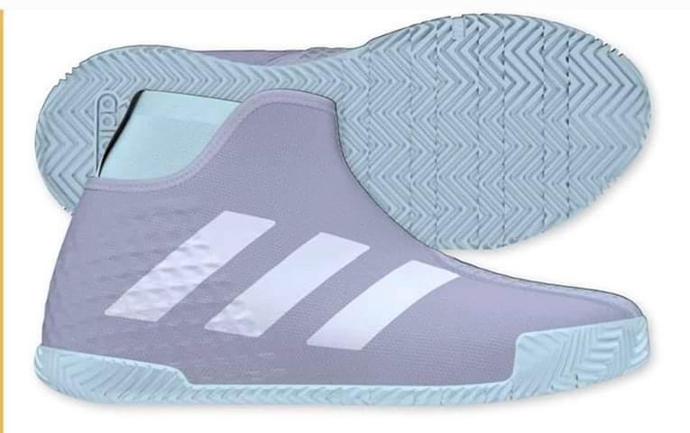 Adidas Barricade To Make 2020 Return Love Tennis Blog