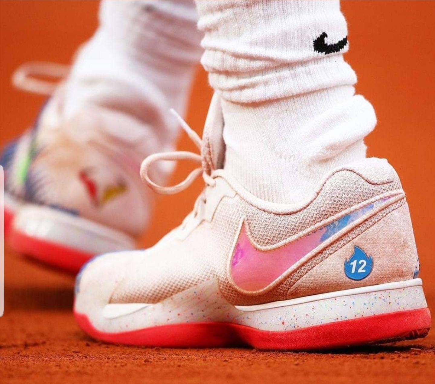 Rafael Nadal Roland Garros Gear 2020 Love Tennis Blog