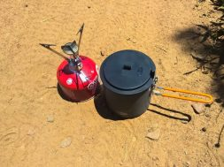 How to Choose a Backpacking Stove