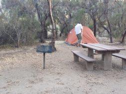 Prepare for a Camping Trip