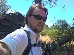 Osprey Atmos AG Backpack