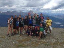 Hiking the Pacific Northwest with Teenagers