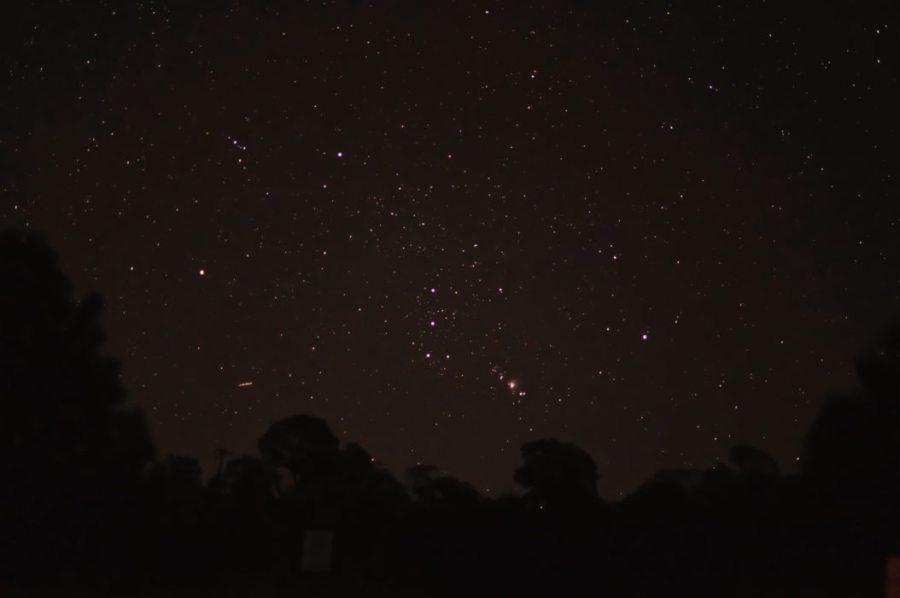 sky, stars, navigation
