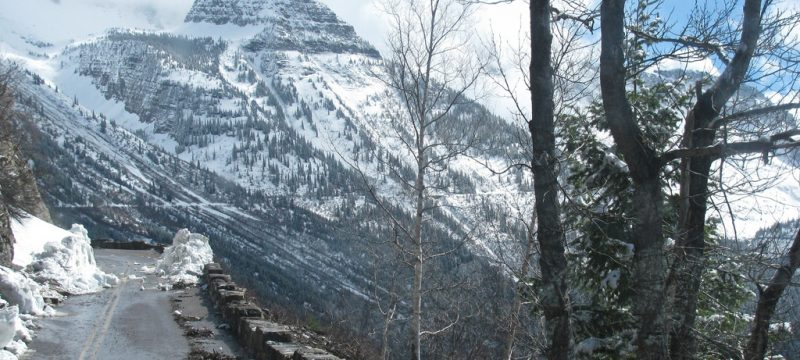 easy, hikes, winter, trails