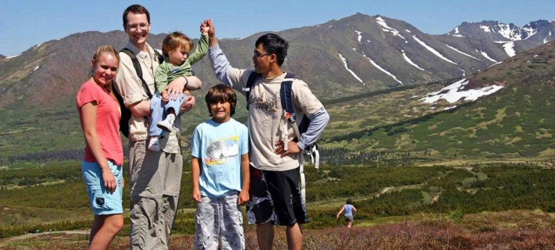 hiking, camping, family, kids, children, outdoors, adventure