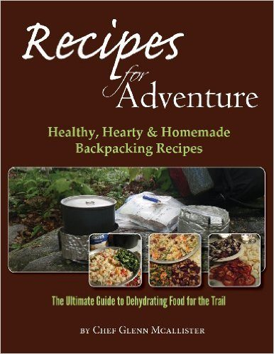 cookbooks, cookbook, backcountry, outdoors, cooking
