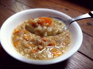 Stew, soup, Vegan