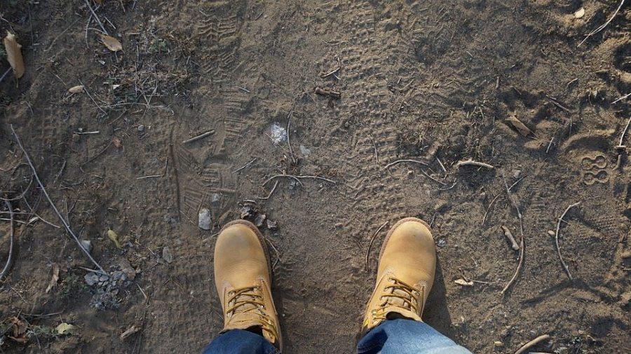 hiking, mountains, trails, newbies