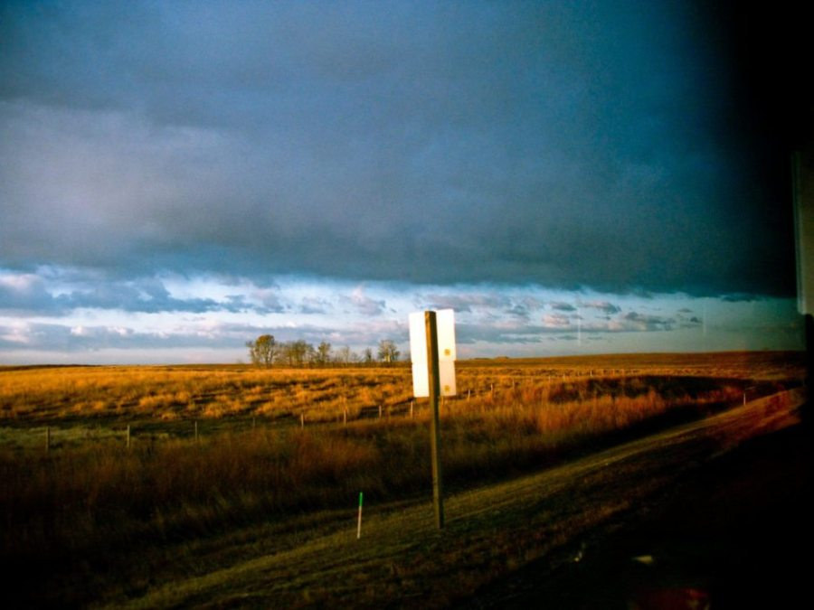 blogger, Canada, Saskatchewan
