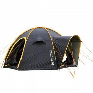 gear, group, pod tent