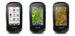 Garmin Oregon, 700 series, GPS, handheld, technology, hiking