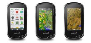 Garmin Oregon, 700 series, GPS, handheld, technology, hiking