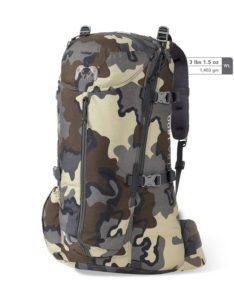 ULTRA, ICON PRO, backpack, ultralight, lightweight, Kuiu