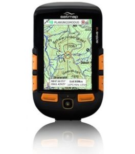GPS, hiking, Satmat, technology, GPS