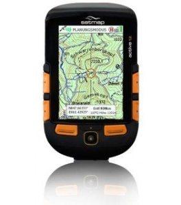 GPS, hiking, Satmat, technology, GPS