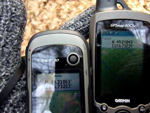 handheld GPS, GPS, technology, hiking