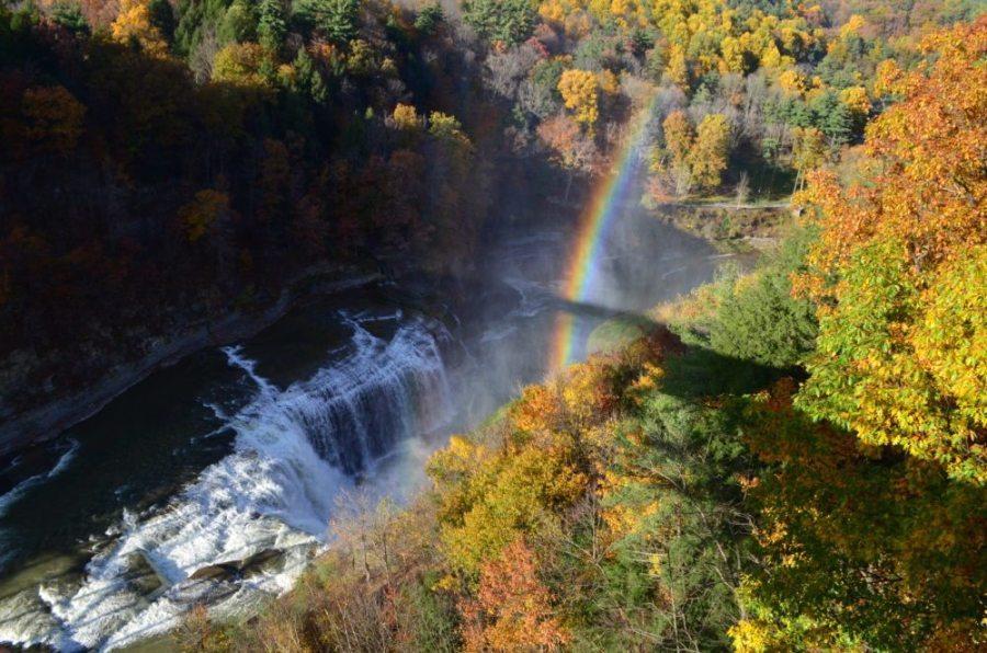 hiking, fall, hiking in fall