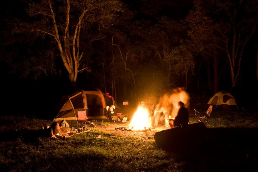 car camping experiences, type, quiz, experience, camping