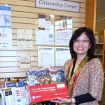 Naturalization resources at the library