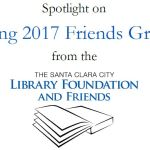 See all 34 Spring 2017 Grants to the Library