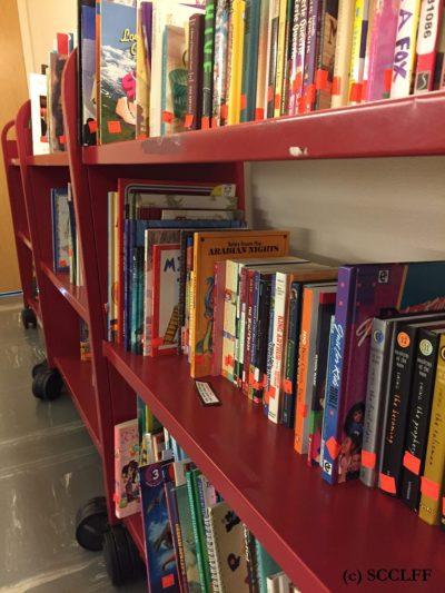 Patio Sale Sunday – Santa Clara City Library Foundation & Friends