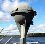 a reservoir water pump