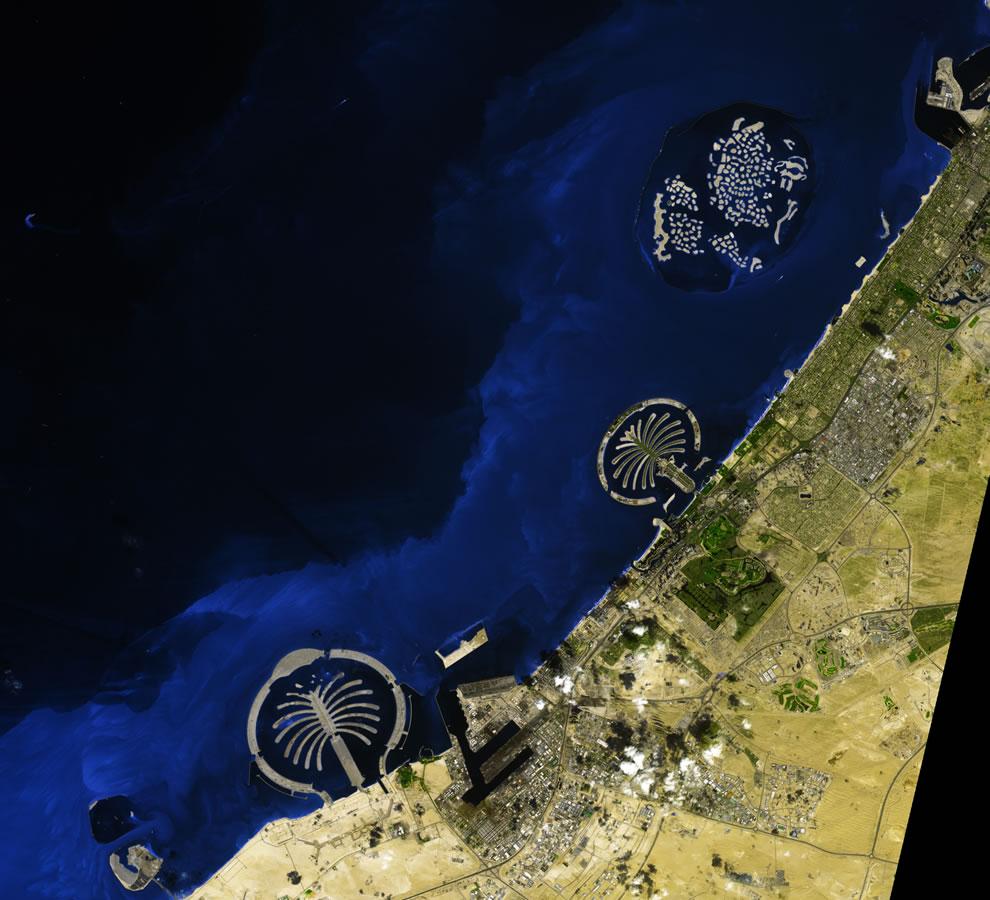 The World - Dubai World
