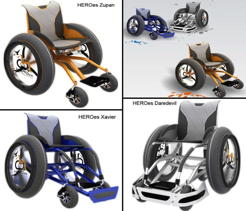 10e161c9ed8 35 Wildly Wonderful Wheelchair Design Concepts