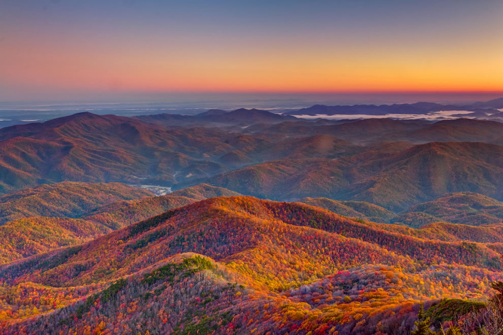 Image result for smoky mountains