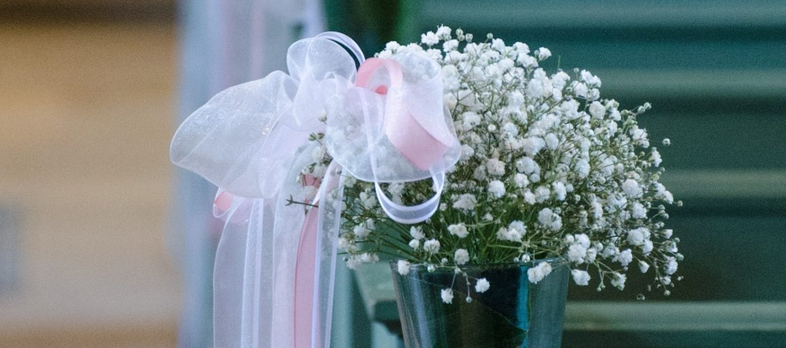 Wedding on a Budget: 25 DIY Tips